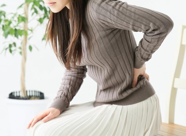 おすすめセルフストレッチ 腰痛